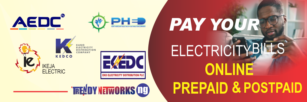 Pay Electricity Bill Online Postpaid And Prepaid
